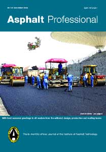 Asphalt Professional Issue 12