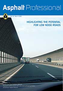 Asphalt Professional Issue 19