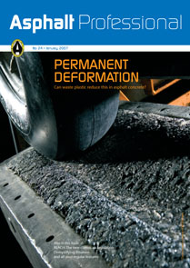 Asphalt Professional Issue 24