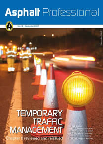 Asphalt Professional Issue 28