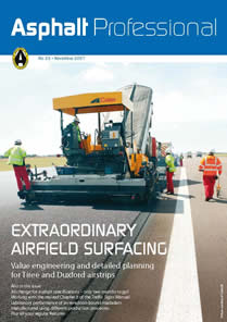 Asphalt Professional Issue 29