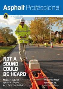 Asphalt Professional Issue 36