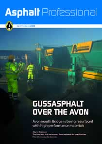 Asphalt Professional Issue 37