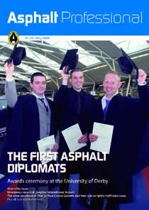 Asphalt Professional Issue 38