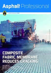 Asphalt Professional Issue 40
