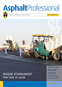Asphalt Professional Issue 42