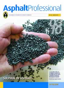 Asphalt Professional Issue 43