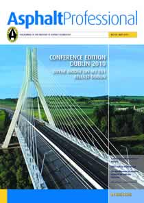 Asphalt Professional Issue 44