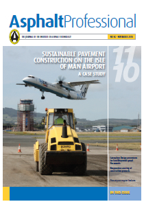 Asphalt Professional Issue 46