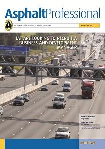 Asphalt Professional Issue 48