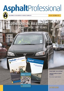 Asphalt Professional Issue 50