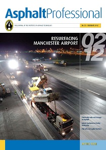 Asphalt Professional Issue 51