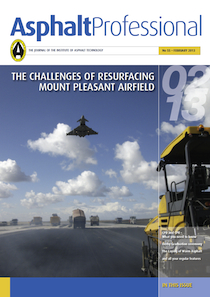 Asphalt Professional Issue 55