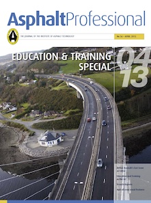 Asphalt Professional Issue 56