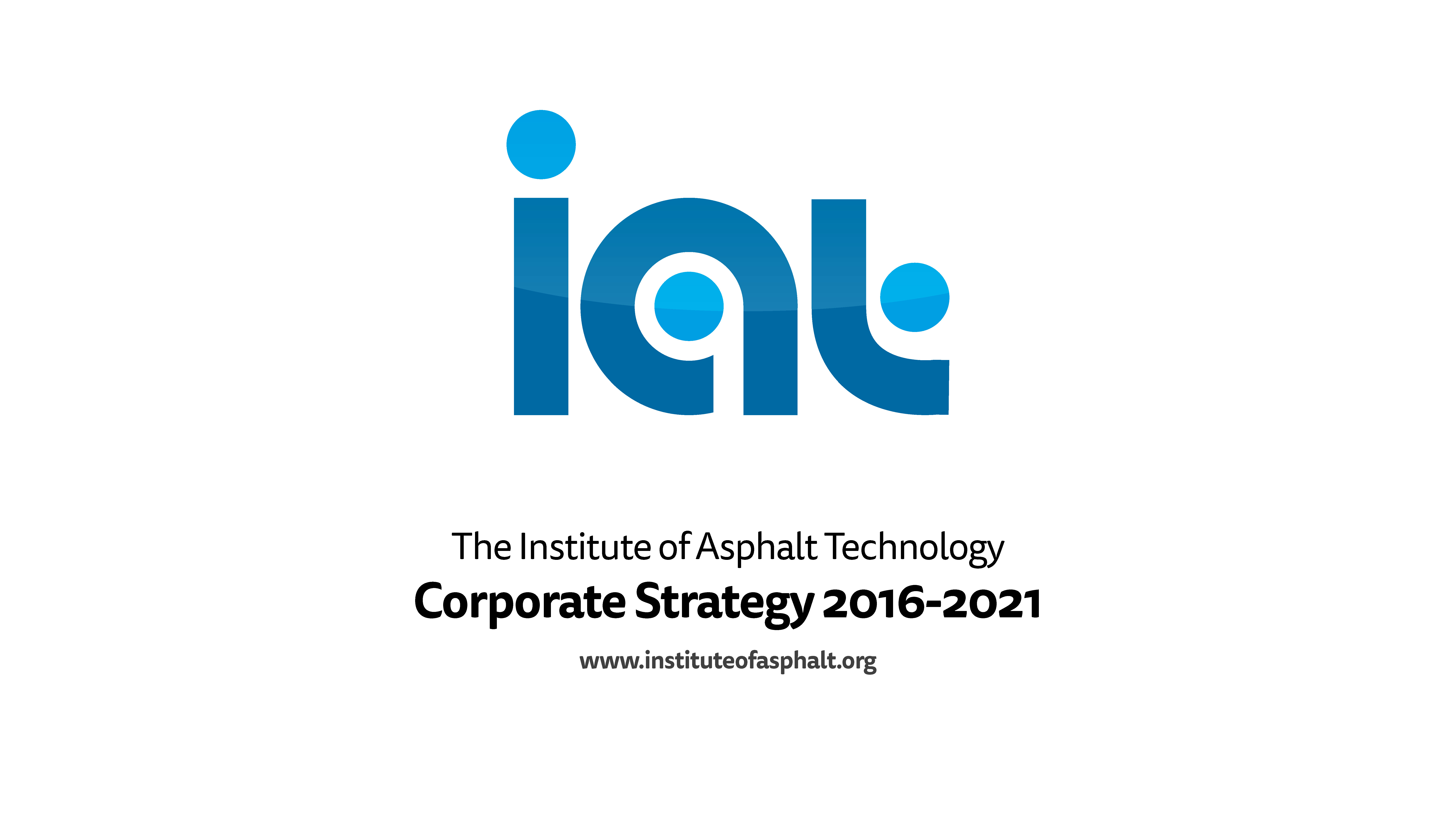 IAT Strategy, slide no. 1